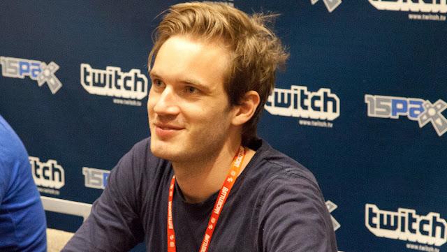 PewDiePie, uno de los 'youtubers' más populares del mundo, anuncia que se tomará una pausa de la plataforma