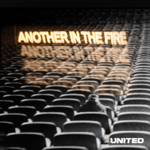 Hillsong United – Another In The Fire