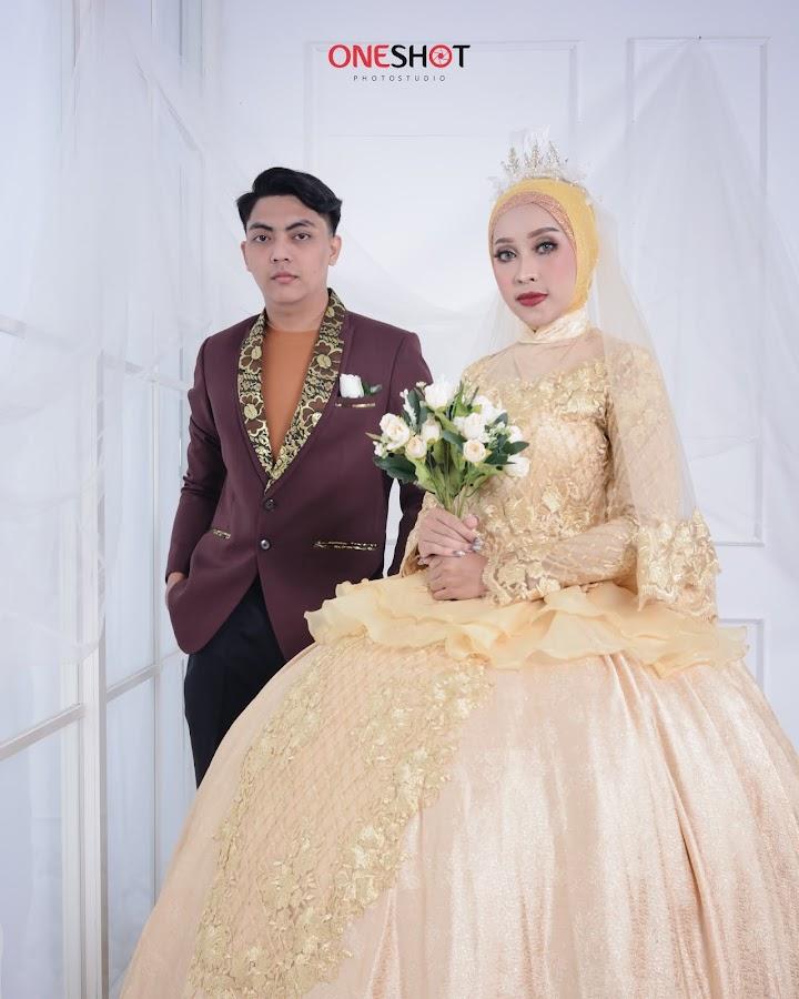 Prewedding Dewi Dan Bastian
