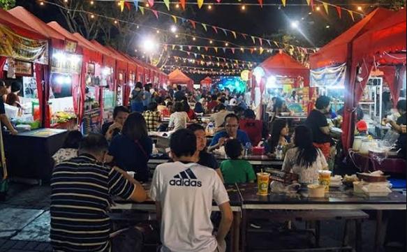 Wisata Kuliner di Surabaya Tambah Nyaman Dengan Rental Mobil di Traveloka