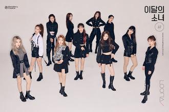[COMEBACK] Prepárate para el gran regreso de LOONA 이달의 소녀 con 12:00