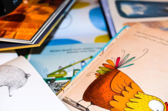 15 wartościowych książek dla przedszkolaka - same perełki
