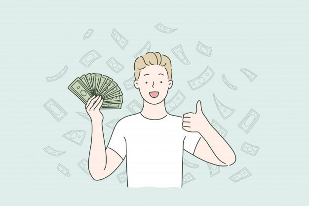 4 طرق مجربة لكسب المال من المدونة