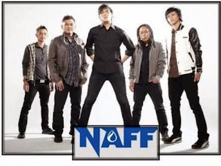 Kumpulan Lagu Mp3 Terbaik Naff Full Album Isyarat Hati (2006) Lengkap