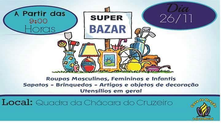 e37616de45a 26 11- SUPER BAZAR DE ROUPAS