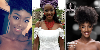 MBGN: Nigerians Reacts To Miss Imo Not Being Among The Top 5