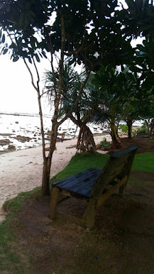 pantai karapyak