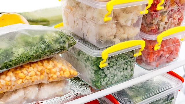 5 Tips Memulai Bisnis Frozen Food