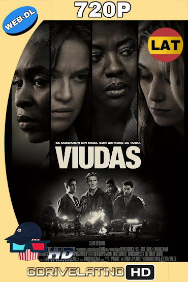 Viudas (2018) WEB-DL 720p Latino-Ingles mkv