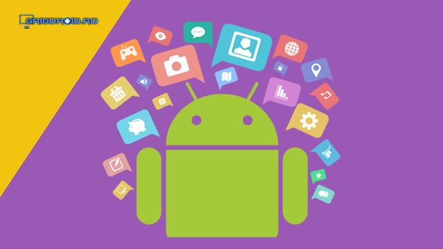 caracteristici ale sistemului de operare Android