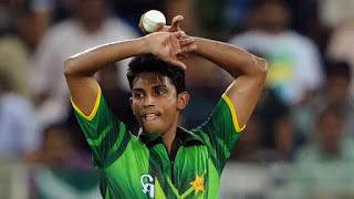 Pakistan vs Australia 1st T20I 2012 Highlights