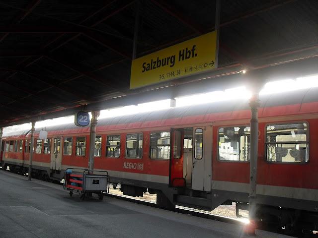 Un día en Salzburgo visitas típicas