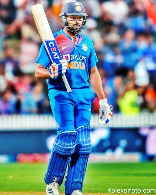 Top 30+ Latest Rohit Sharma hd Images with Ipl 2020 And His Family.