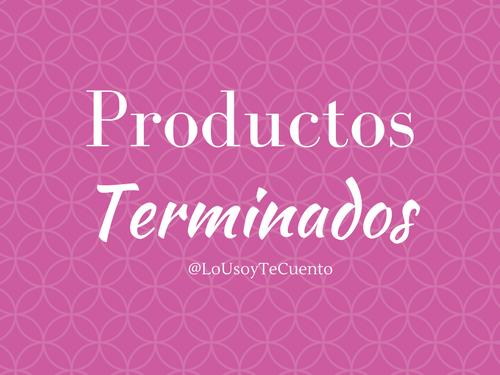 Productos Terminados 5