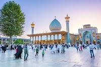 Korban Corona Lebih 100 Ribu, Iran Tetap Selenggarakan Shalat Idul Fitri