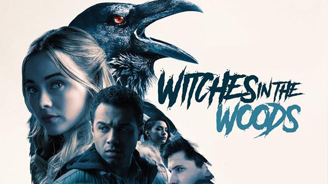 La noche de la bruja (2019) Web-DL 1080p Latino-Ingles