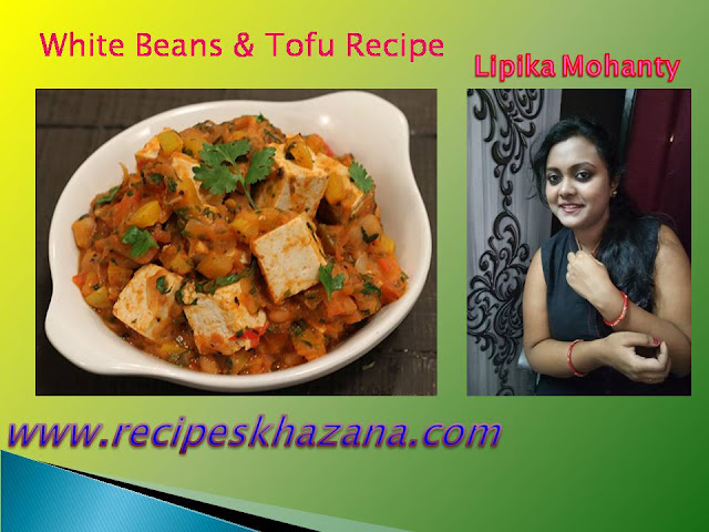 White Beans And Tofu Recipes