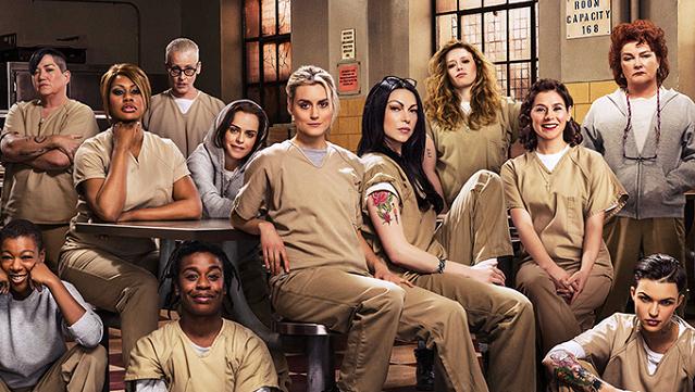 Orange Is The New Black/Netflix/Reprodução
