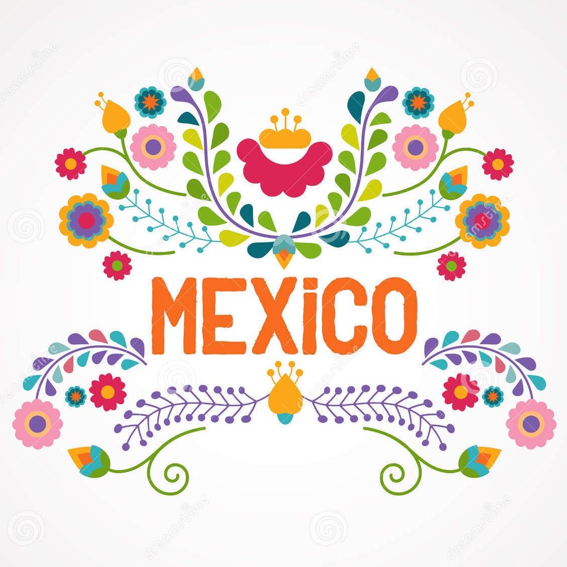 Isabelle kessedjian - Dessin du mexique ...