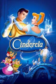 Cinderela Torrent - BluRay 720p/1080p Dual Áudio
