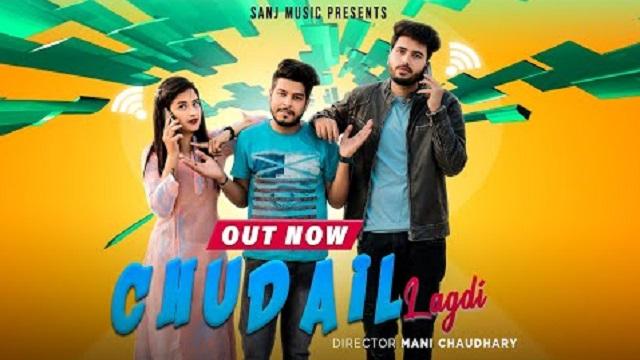 Chudail Lagdi Song Lyrics - Charanjeet