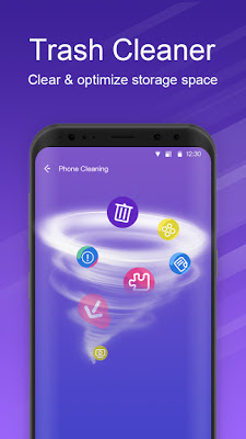 Nox Cleaner لـ Android - تنزيل