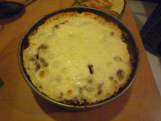A Busy Mom S Blog Baked Rigatoni Pie