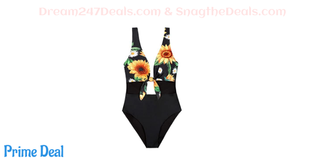 60% off Women One Piece Swimsuits