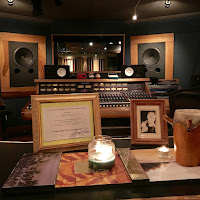 Threshold Recording Studios NYC AJ Maltese Scholarship