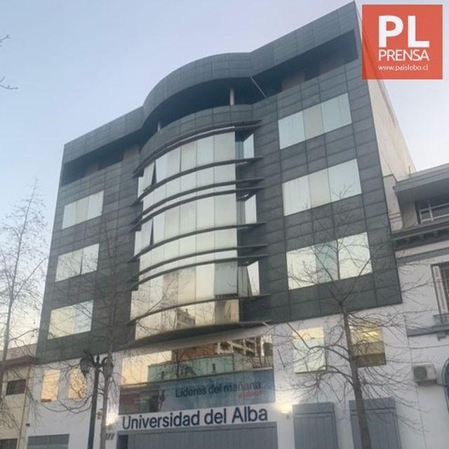 U. Pedro de Valdivia cambia de nombre: ahora es Universidad del Alba