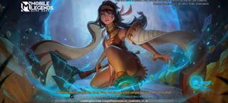 Cara gampang mengubah Suara karakter Hero pada games Mobile Legend versi Indonesia