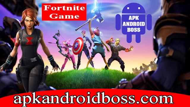 Fortnite Mobile APK Review