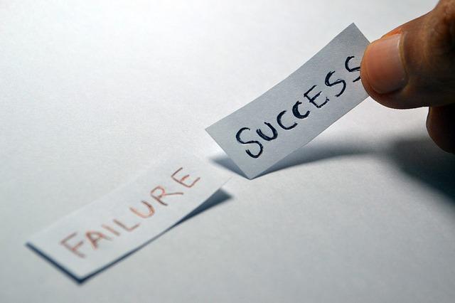 Berani Gagal dan Berani Sukses