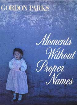 Moments Without Proper Names (1987)