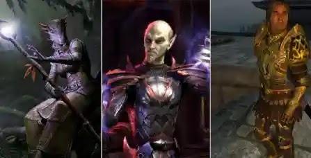 Elder Scrolls Online,Canon Lore,