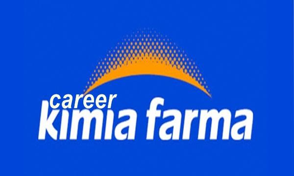 Lowongan Kerja Lowongan Kerja Pt Kimia Farma Trading Distribution Maret 2019