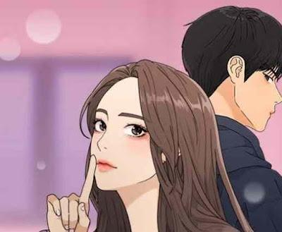 Baca Webtoon To Love Your Enemy Full Episode