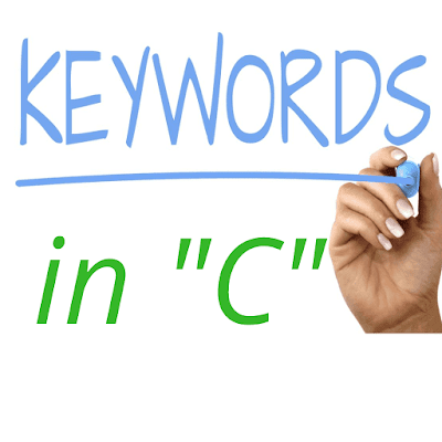 Reserved word in C in hindi | C Reserved keywords in hindi