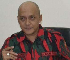 Baladhika Karya Satuan Serbaguna (BKSS) Meminta SOKSI Bersatu Mendulang Kembali Kejayaan SOKSI