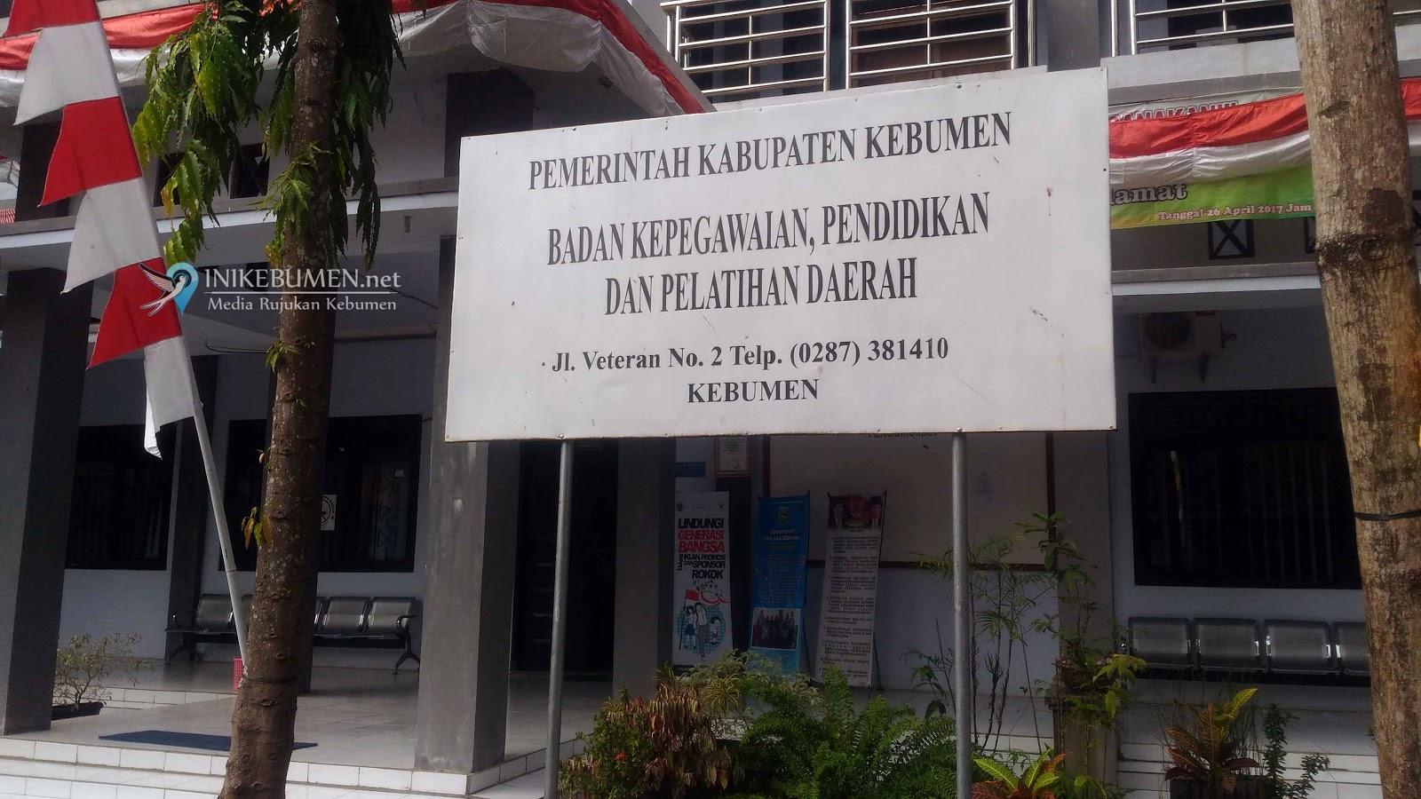 37 Pelamar Lelang Jabatan Lolos Seleksi Administrasi, Berikut Nama-namanya