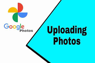 How to upload photos to Google Photos from mobile and computer
