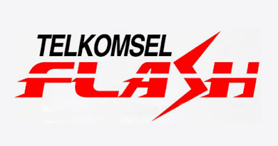 Trik Internet Gratis Telkomsel Flash Tanpa Kuota Pulsa di HP 2018
