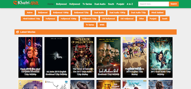 Khatrimaza Downloading Hollywood & Bollywood Movie फ्री