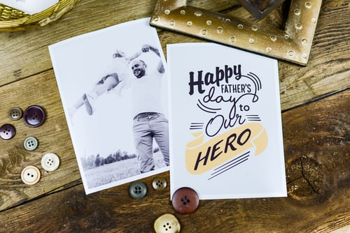 Father's Day Messages and Best Fatherly Wishes to all Men