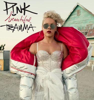 Pink Beautiful Trauma Live Explicit 2017 Custom BD NTSC VO