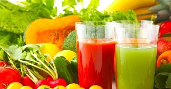 Manfaat Mengkonsumsi Jus Sayuran Secara Rutin