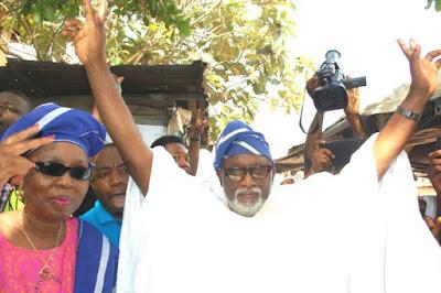 Ondo Election: APC candidate Rotimi Akeredolu declared winner of Ondo state governorship election