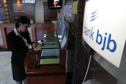 Daftar Gaji Pegawai Bank BJB Terbaru