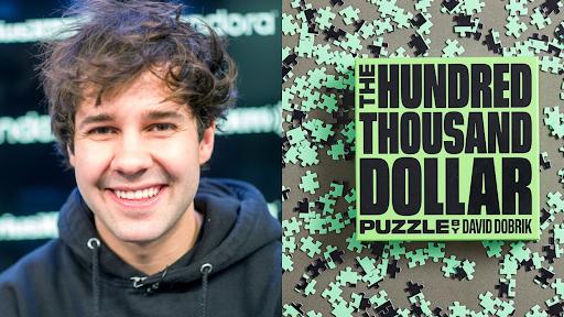 David Dobrik's puzzle