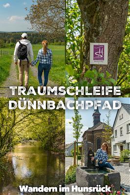 Traumschleife Dünnbach-Pfad - Saar-Hunsrück-Steig  Premiumwanderweg Kastellaun  Wandern im Hunsrück 17